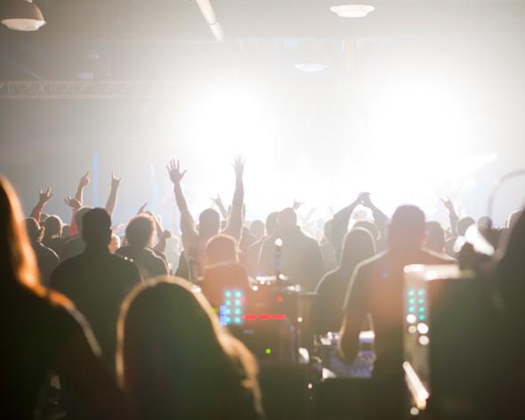 Concert Biohazard