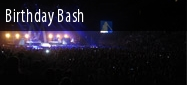 Birthday Bash Concert