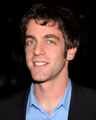 Show Tickets Bj Novak