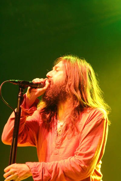 Tickets Black Crowes