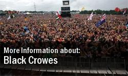 Tour 2011 Dates Black Crowes