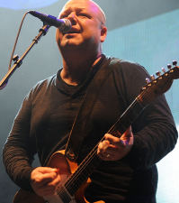 Dates Black Francis 2011