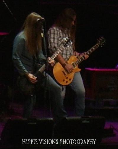 2011 Show Blackberry Smoke