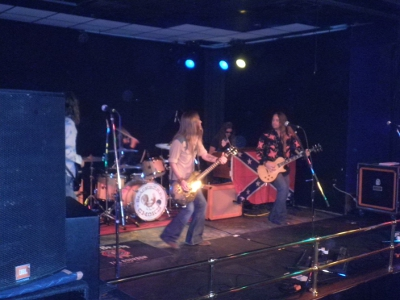 Tour 2011 Blackberry Smoke Dates