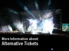 Show Blackstreet Tickets