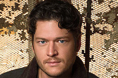 Blake Shelton Dates 2011 Tour