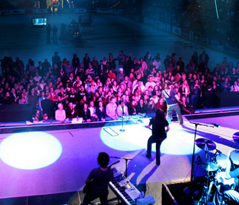 Concert Blake Shelton