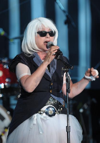 2011 Blondie