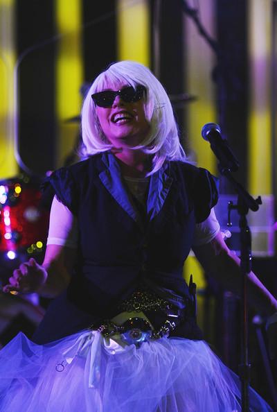 Blondie Concert