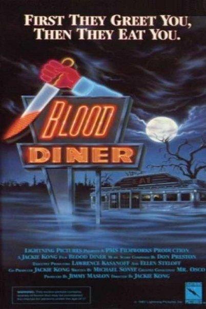 Blood Diner Ii Philadelphia