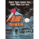 Blood Diner Ii Tickets Philadelphia
