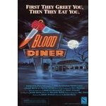Blood Diner Ii Trocadero Tickets