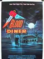 Concert Blood Diner Ii