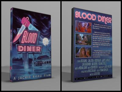 Tickets Show Blood Diner Ii