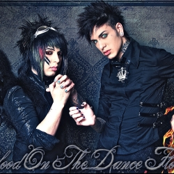 Dates Tour Blood On The Dance Floor 2011