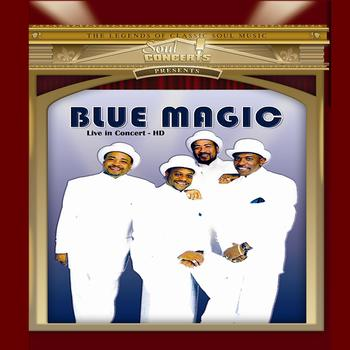 Blue Magic Concert