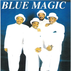 Tickets Show Blue Magic