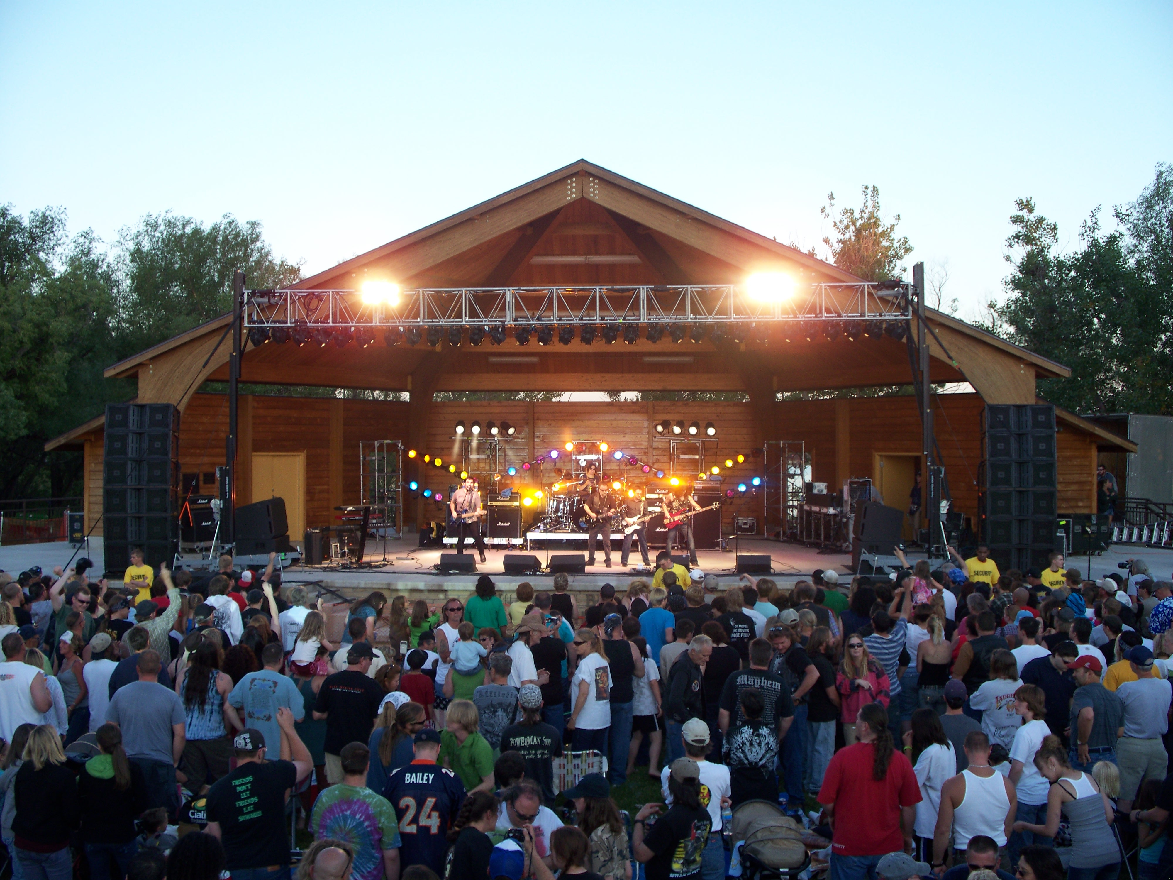 Blue Oyster Cult 2011