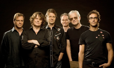 Dates Tour Blue Rodeo 2011