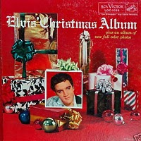 Blue Suede Christmas Dates 2011