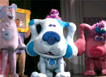 Blues Clues Live Dates 2011