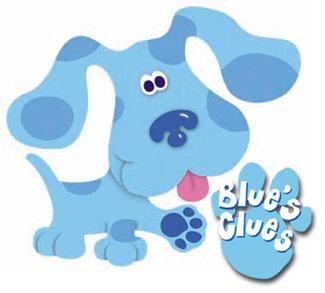 Blues Clues Live Show 2011