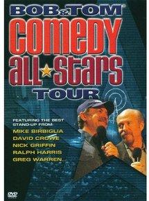 2011 Bob And Tom Comedy All Stars