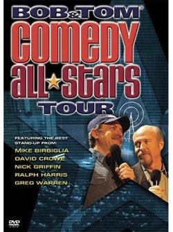 Bob And Tom Comedy All Stars 2011 Show