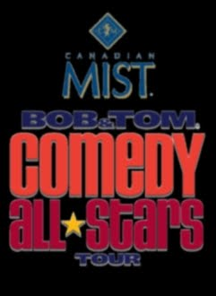 Tour Dates Bob And Tom Comedy All Stars 2011