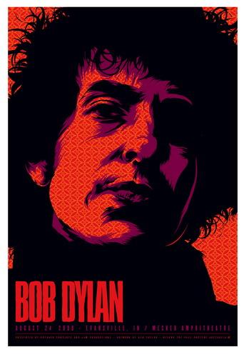 2011 Bob Dylan