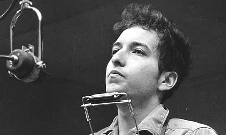 Bob Dylan Show 2011