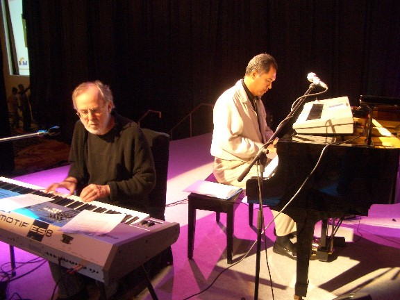 2011 Bob James Show