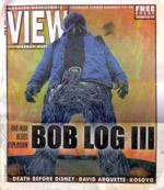 Bob Log New York