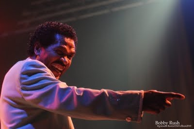 Bobby Rush Mississippi Coast Coliseum Tickets