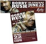 Bobby Rush Mississippi Coast Coliseum