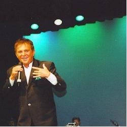 2011 Tour Dates Bobby Vinton