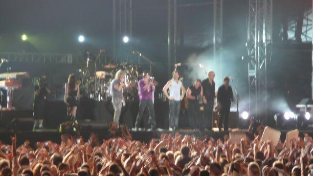 2011 Bon Jovi