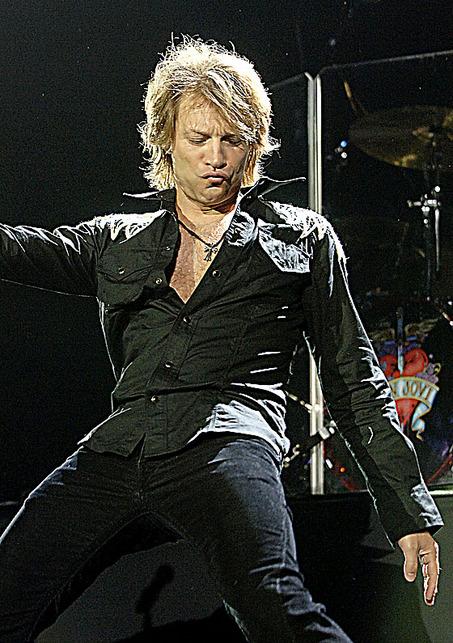 2011 Show Bon Jovi