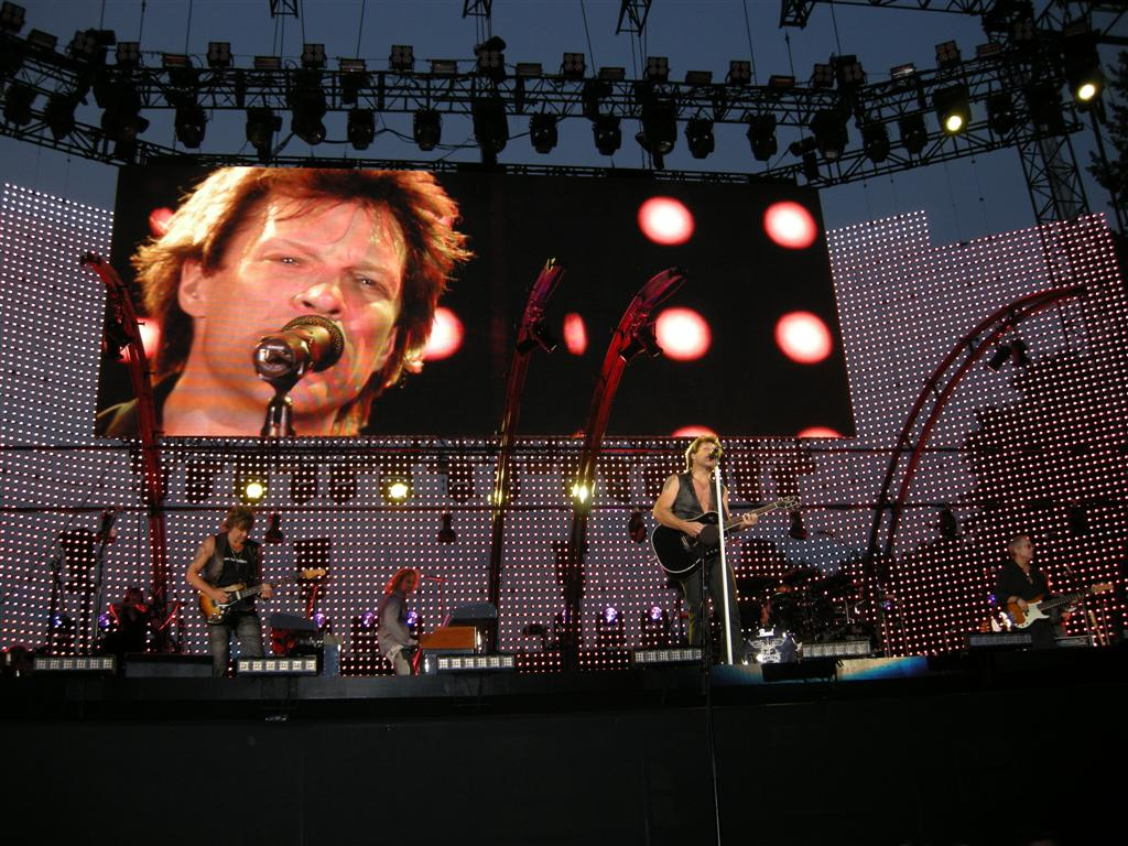 Bon Jovi Amway Center Tickets Bon Jovi Tickets At