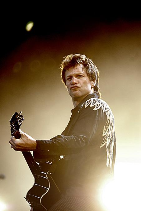 Tickets Bon Jovi