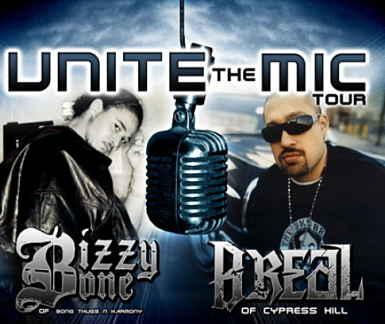 2011 Bone Thugs N Harmony