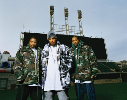 2011 Bone Thugs N Harmony Dates Tour