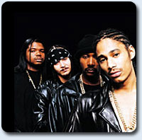 Bone Thugs N Harmony Milwaukee Tickets