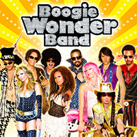 2011 Boogie Wonder Band