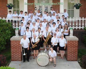 2011 Show Boogie Wonder Band
