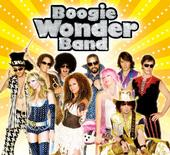 Boogie Wonder Band Show 2011
