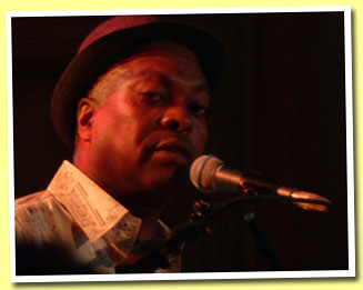 Booker T Jones Show Tickets