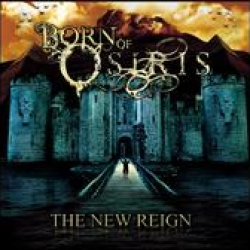 2011 Born Of Osiris