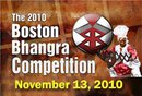 Boston Bhangra Competition Show Tickets