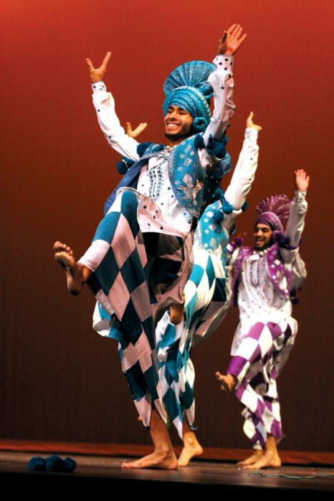 Tickets Boston Bhangra Competition